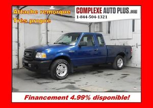 2011 Ford Ranger XL Supercab *Mags, COMME NEUF !!