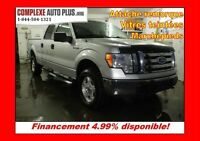 2010 Ford F-150 XLT 4x4 Crew Cab 5.4L V8 *Mags