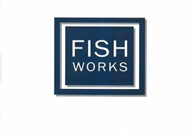 Chef de Partie and Fishmonger Dual Role – IMMEDIATE START - FishWorks Swallow Street