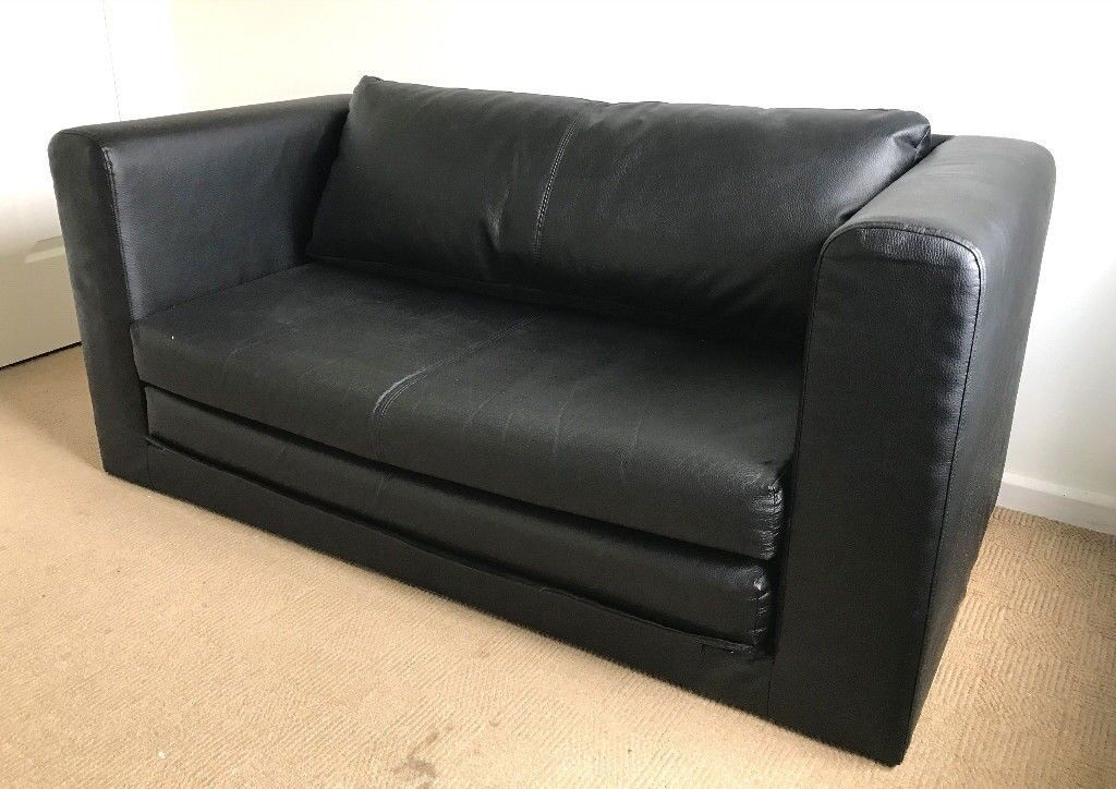 Ikea Askby Two Seater Sofa Bed
