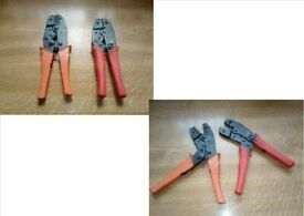tools crimping pliers choice of 2
