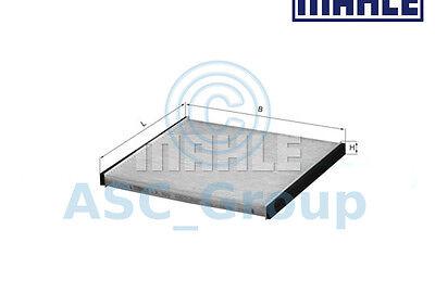 Genuine MAHLE Replacement Interior Air Cabin Pollen Filter LA 109 LA109