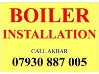 BOILER INSTALLATION,replacement,BACK BOILER, Unvented megaflo,FULL PLUMBING & heating,GAS SAFE