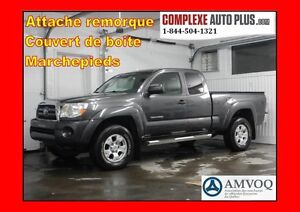 2010 Toyota Tacoma SR5 4x4 V6 Access Cab *Mags, Marchepieds