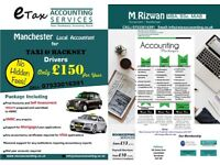 Accounting, Bookkeeping, Tax Services / start you new company with us