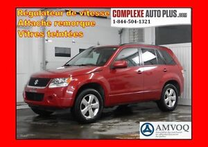 2012 Suzuki Grand Vitara JX 4x4 *Mags, Hitch