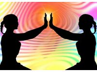 Free Teen Yoga