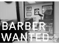 Barber Wanted - York. Great opportunity