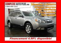 2010 Subaru Outback 3.6R Limited *Toit ouvrant, Bluetooth