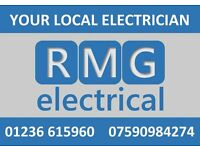 **RMG ELECTRICAL** 07590984274