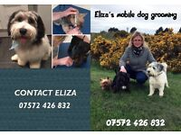 Eliza's Mobile Dog Grooming