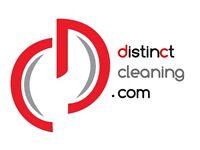 Morning Cleaning Job 8:00am-9:30am Mon-Sat (Sundays on Rotation) Good Pay