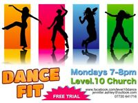 DanceFit class in Winchester *FREE TRIAL*
