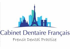 French speaking trainee dental nurse required . Central London.