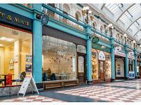 Restaurant Manager ��19,000 per annum plus grats/tips - Birmingham City Centre