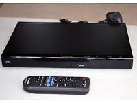 Panasonic DVD-S500 DVD Player - Muliti Region