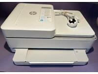 HP printer HP ENVY Pro 6430 All – in one Wifi device – Used (perfect like new condition, no box)