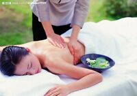 In-house Massage &Acupuncture service