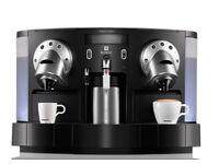 NESPRESSO GEMINI 220 PROFESSIONAL COFFEE & ESPRESSO CAPSULE MACHINE