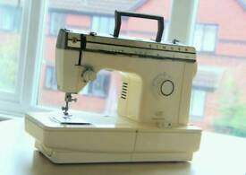 Singer sewing machine model 358
