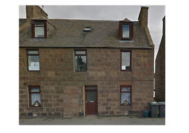 Bedsit available to rent in Peterhead