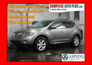 2009 Nissan Murano SL AWD 4x4 *Camera recul, Mags
