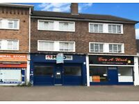 A1 / A2 retail unit to let