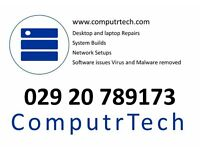 ComputrTech - PC and Laptop Repair