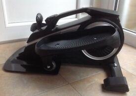 Skandika Sit-Fit Mini Elliptical Trainer