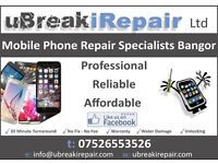 uBreakiRepair Ltd - Professional Mobile Phone Repair Specialists. iPhone, iPad, Nokia, HTC, Samsung