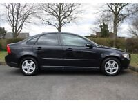 Volvo S40 1.8 S 4dr Good / Bad Credit Car Finance