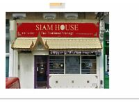 Welcome to Siam House , the home of Authentic Thai Therapeutic Massage