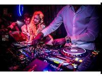 Afrobeat DJ hire NoW