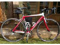 Trek 1.5 road racing bike 54 cm frame