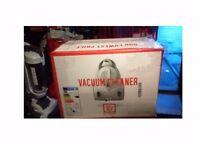 A.V.R (argos value range) Bagless Cylinder. New in Box