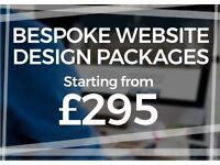 Web Design Glasgow | Professional Website Design Packages | Free Logo Design