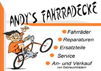 Andy`s Fahrradecke Reparaturen Neu- Gebrauchträder, Teile Schleswig-Holstein - Preetz Vorschau