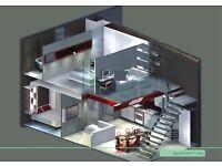 FF&E Interior Designer
