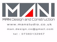 ARCHITECTURAL SERVICES, PLANNING PERMISION, BUILDING REGULATION, Quality Design,Competitive Prices