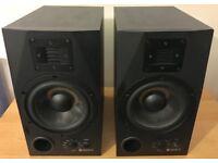 Adam A7 Studio Monitors (Pair)