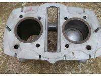 Honda CB77 CL77 305cc barrels jugs cylinders - Postage £8.20