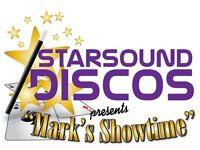 Kids Disco / Children's Entertainer / kids party / Party DJ / Kids Magician, West Lothian