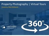 Property Photography - 3D Virtual Tour | From only £85