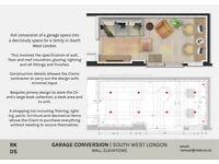 Architecture or Interior Design Service