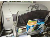 Printer A3 HP Deskjet 1220C