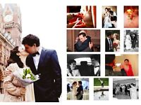 Wedding/Events/Fashion Professional photographer