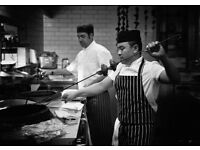 Chef de Partie Curry/Tandoori Chef