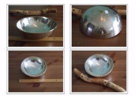 Manipuri singing bowl