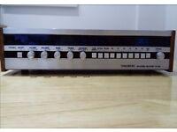 Vintage Tandberg TR200 Tuner Amplifier