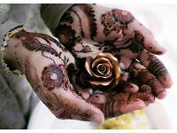 Henna/Mehndi Artist in Lancashire